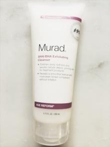 Murad Exfoliator