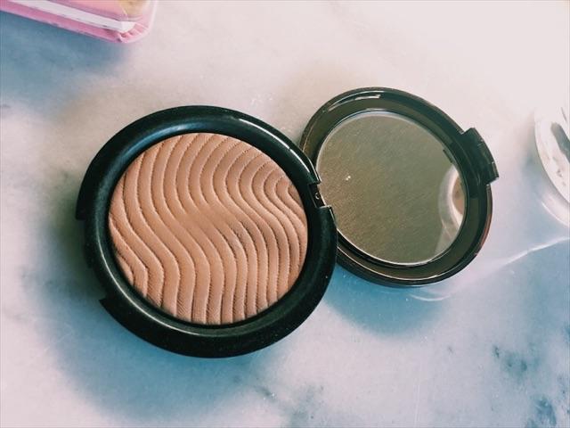 makeupforeverbronzer