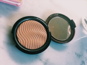 makeupforeverbronzer